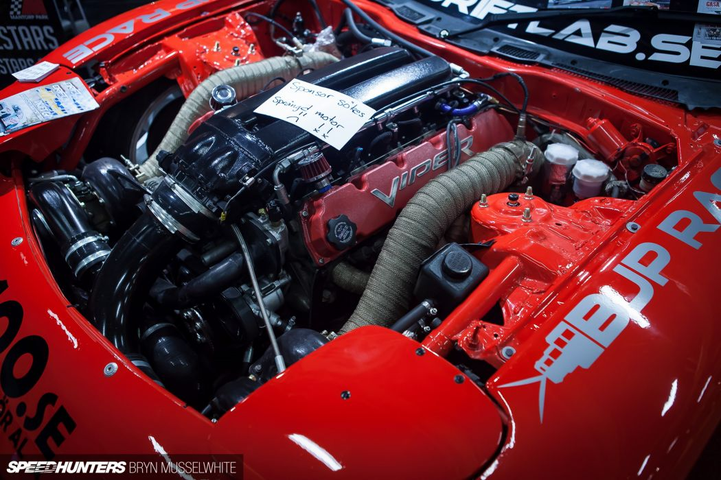 Engine-Swaps-of-Elmia-Bilsport-2014-41 4000x2667 wallpaper
