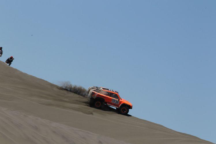 rally dakar race desert racing sand GORDON SS2_276 4000x2669 wallpaper