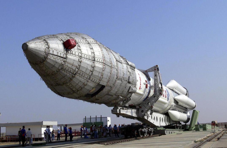 space russian rocket 4000x2605 wallpaper