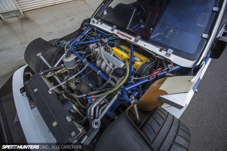 Twin Engine Escudo 23 4000x2667 wallpaper