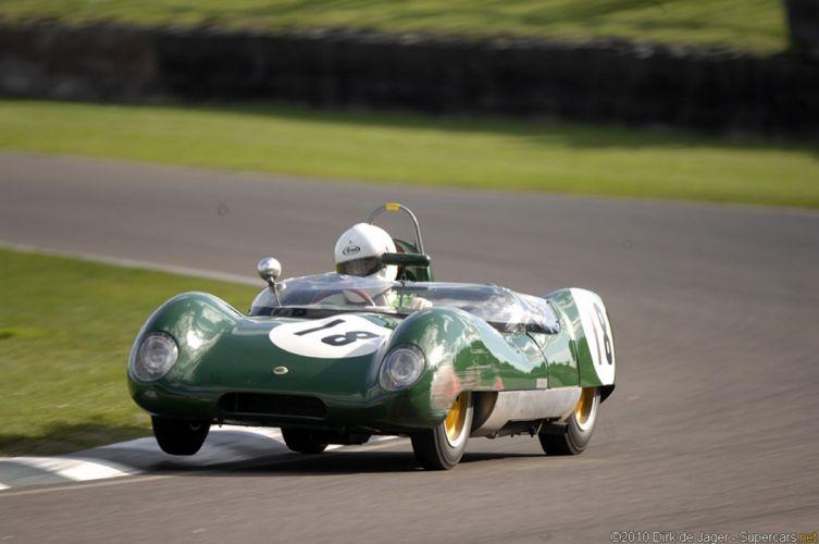 car race sports racing classic lotus wallpaper