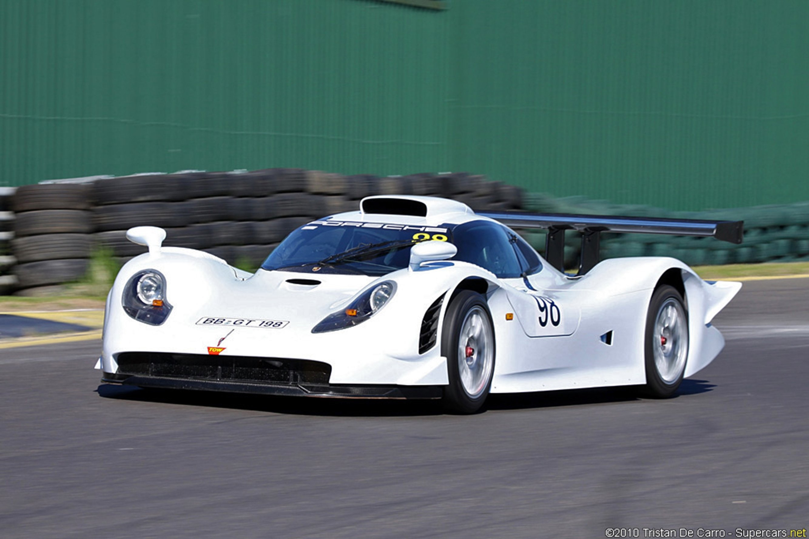 Car Race Sports Racing Classic Porsche Le Mans Wallpaper