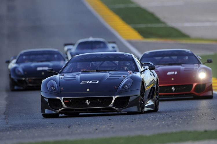 car race sports racing classic ferrari gto wallpaper