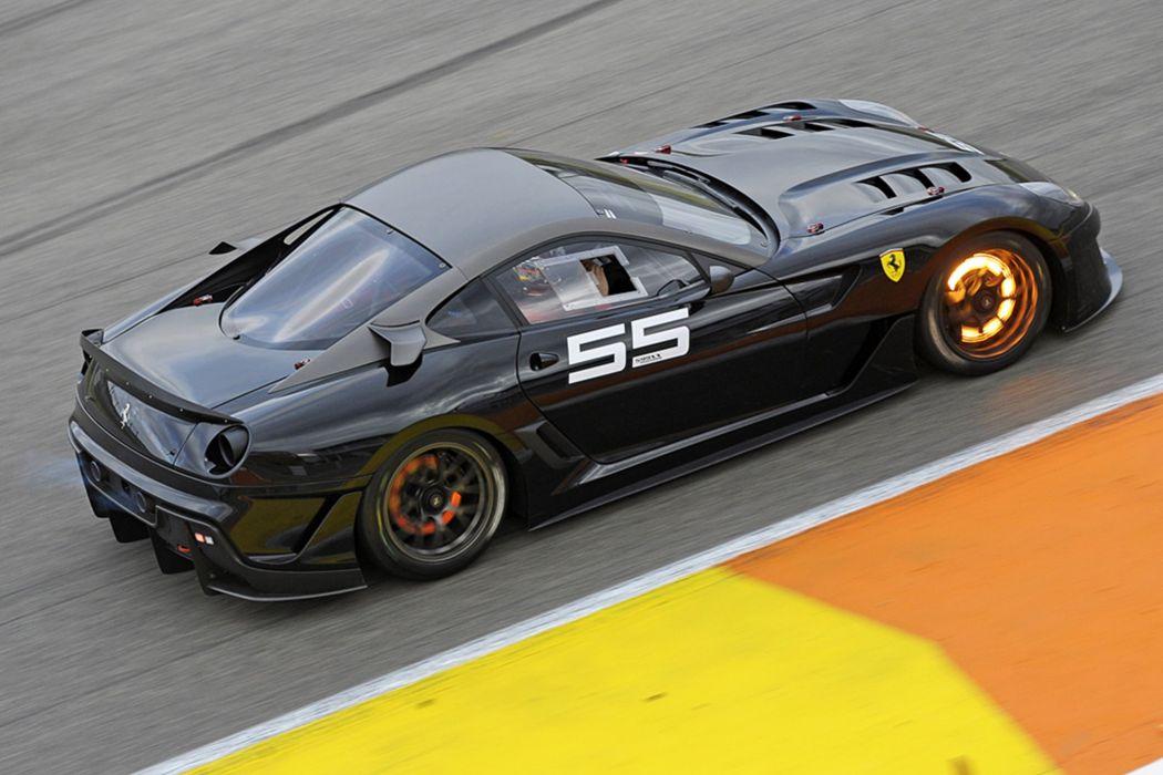 car race sports racing classic ferrari gto wallpaper
