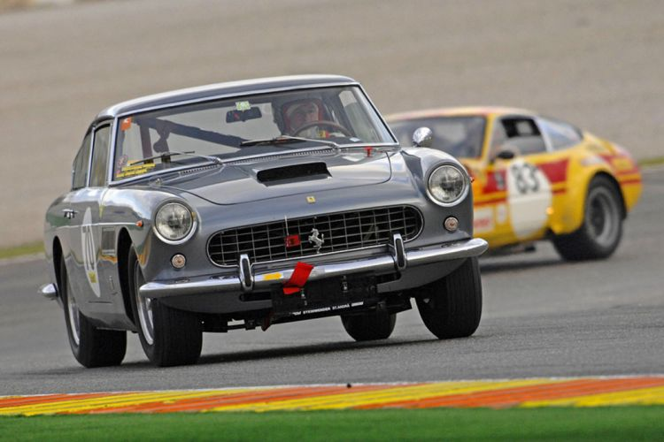 classic car ferrari race car-gt racing italy wallpaper