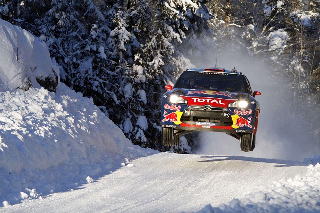 race rally racing car wrc citroen wallpaper
