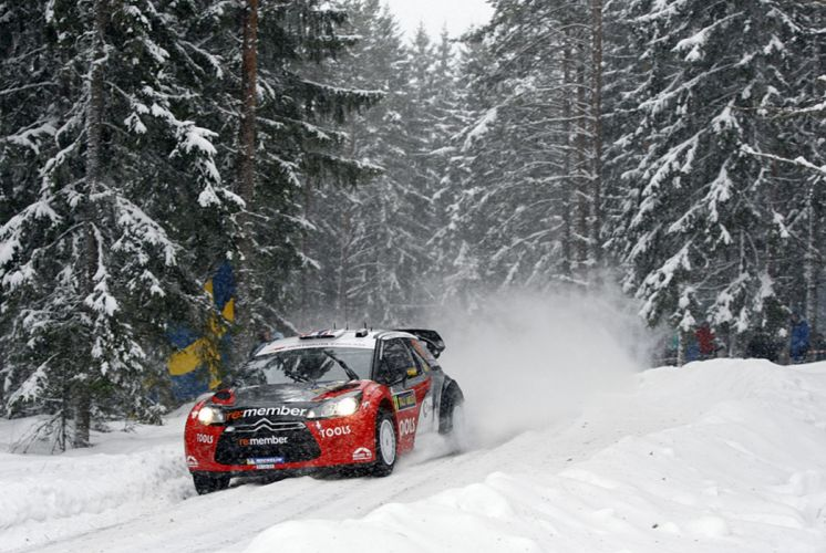 race rally racing car wrc citroen wallpaper