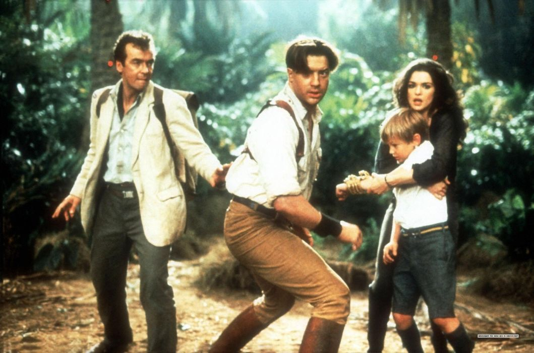 THE MUMMY action adventure fantasy movie film (36) wallpaper