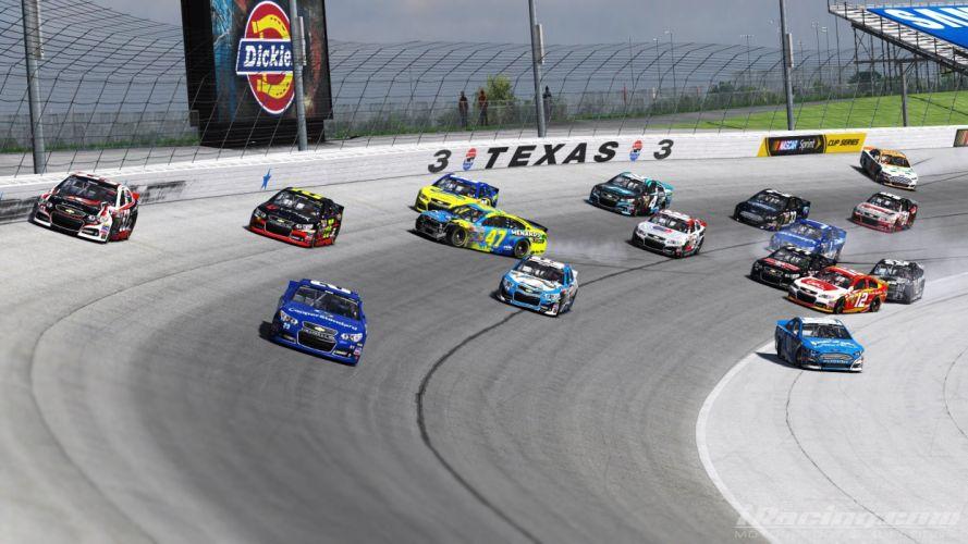 nascar race racing (61) wallpaper