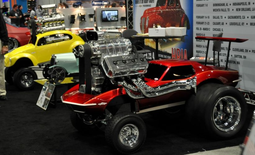 DRAG RACING hot rod rods race chevrolet corvette engine f wallpaper