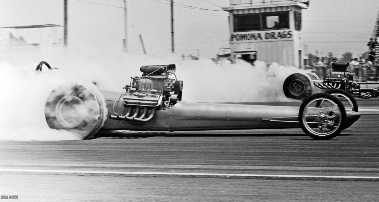DRAG RACING hot rod rods race dragster    w wallpaper