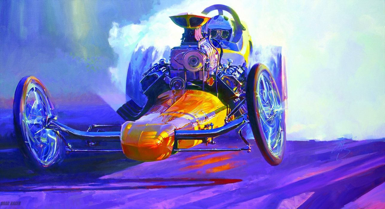 DRAG RACING hot rod rods race dragster     gd wallpaper
