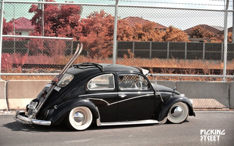lowrider volkswagon beetle socal wheel j wallpaper