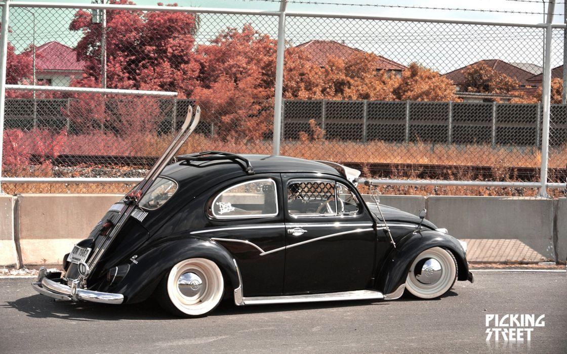 lowrider volkswagon beetle socal wheel  j wallpaper
