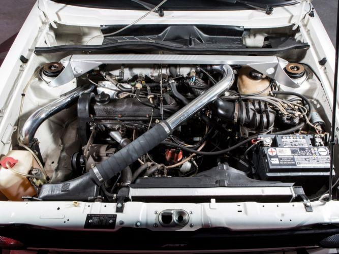 1976 ABT Volkswagen Golf GTI 3-door (Typ-17) tuning engine f wallpaper