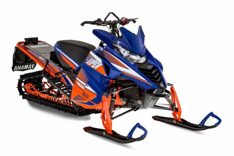 YAMAHA S-R VIPER snowmobile sled atv (11) wallpaper