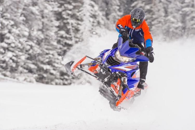 YAMAHA S-R VIPER snowmobile sled atv (22) wallpaper