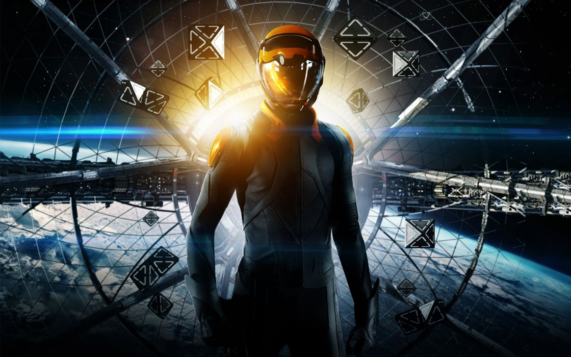 2013 enders game movie future alien war 4000x2500 wallpaper