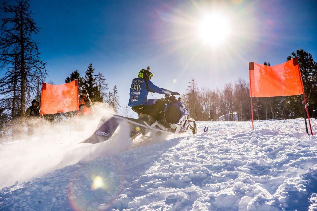YAMAHA S-R VIPER snowmobile sled atv (27) wallpaper