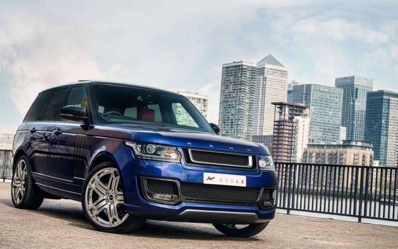 2014 A-Kahn Design Range Rover Vogue 600LE tunning suv car 4000x2500 5 wallpaper