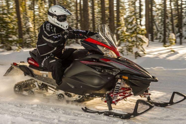 YAMAHA APEX snowmobile sled atv (4) wallpaper