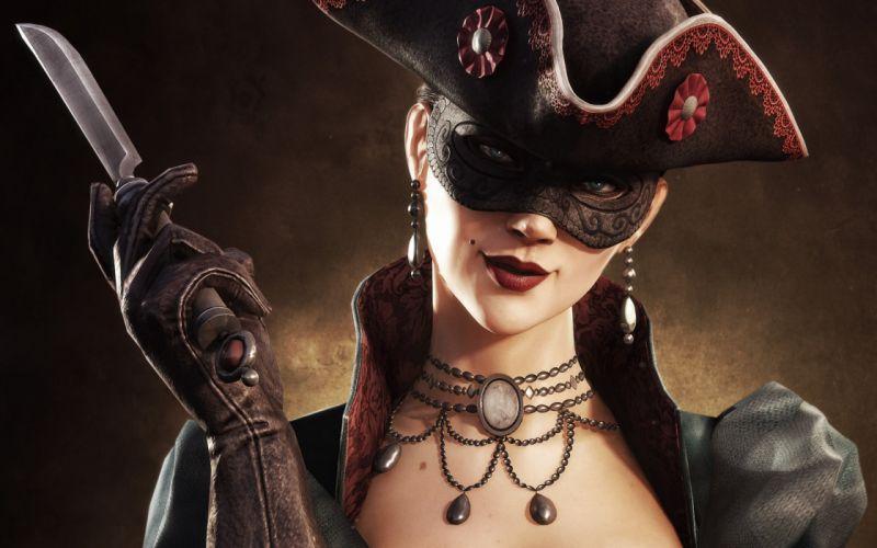assassins-creed-4 game 4000x2500 wallpaper