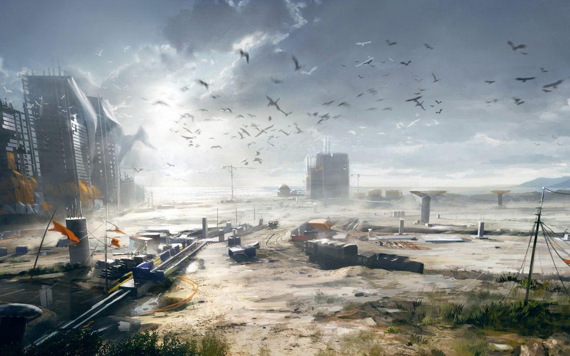 battlefield-4 game war 4000x2500 wallpaper