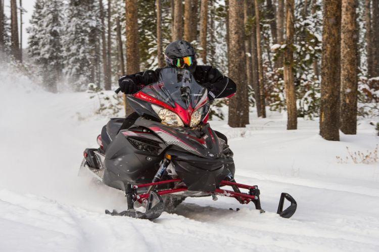 YAMAHA APEX snowmobile sled atv (19) wallpaper
