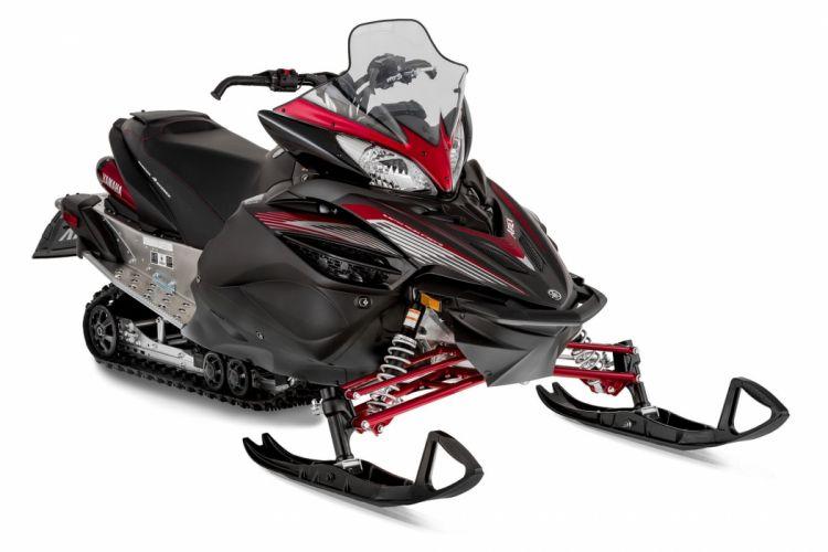 YAMAHA APEX snowmobile sled atv (14) wallpaper