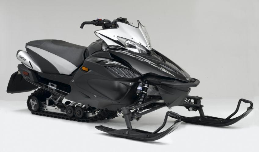 YAMAHA APEX snowmobile sled atv (13) wallpaper