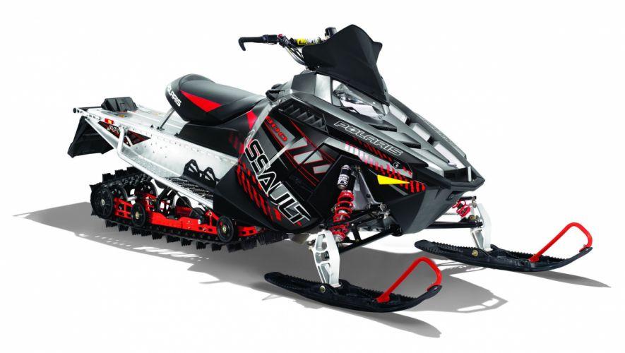 POLARIS 800 SWITCHBACK snowmobile sled atv (17) wallpaper