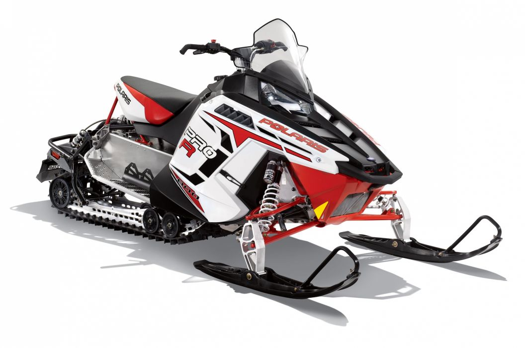 POLARIS 800 SWITCHBACK snowmobile sled atv (11) wallpaper