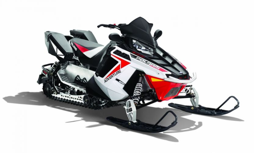 POLARIS 800 SWITCHBACK snowmobile sled atv (16) wallpaper