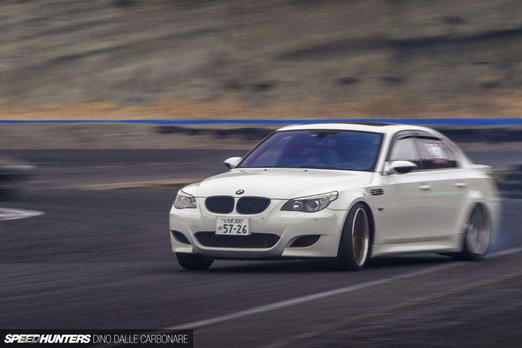 Bmw tunning drift car 4000x2667 wallpaper