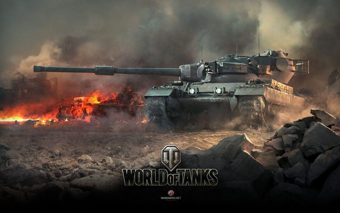 conqueror world-of-tanks game 4000x2500 wallpaper