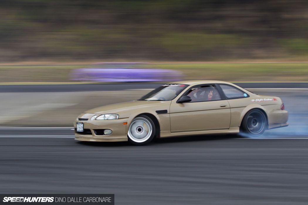 japan N-Style tunning drift car 4000x2667 wallpaper