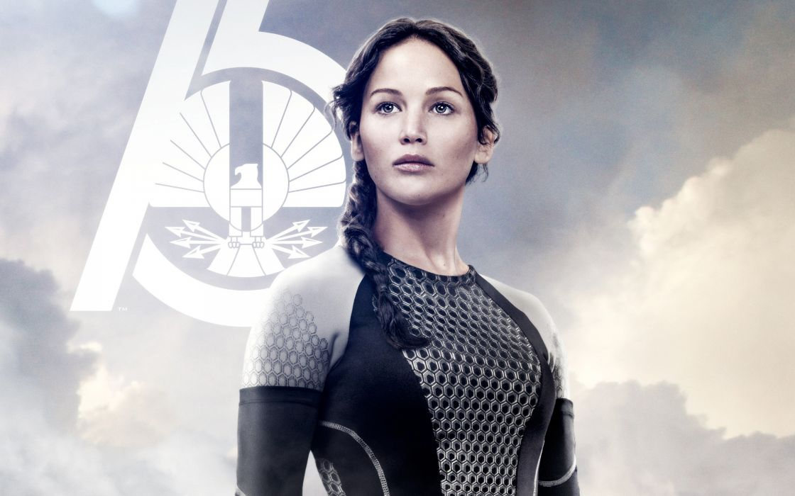 jennifer lawrence the hunger games catching fire movie 4000x2500 wallpaper