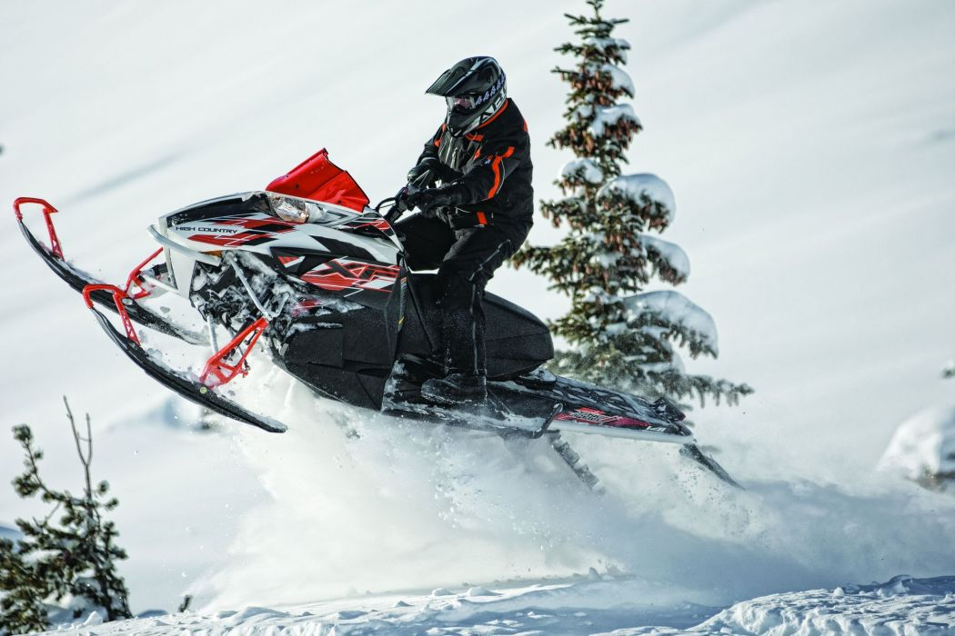 ARTIC CAT X-F 8000 snowmobile sled atv (11) wallpaper