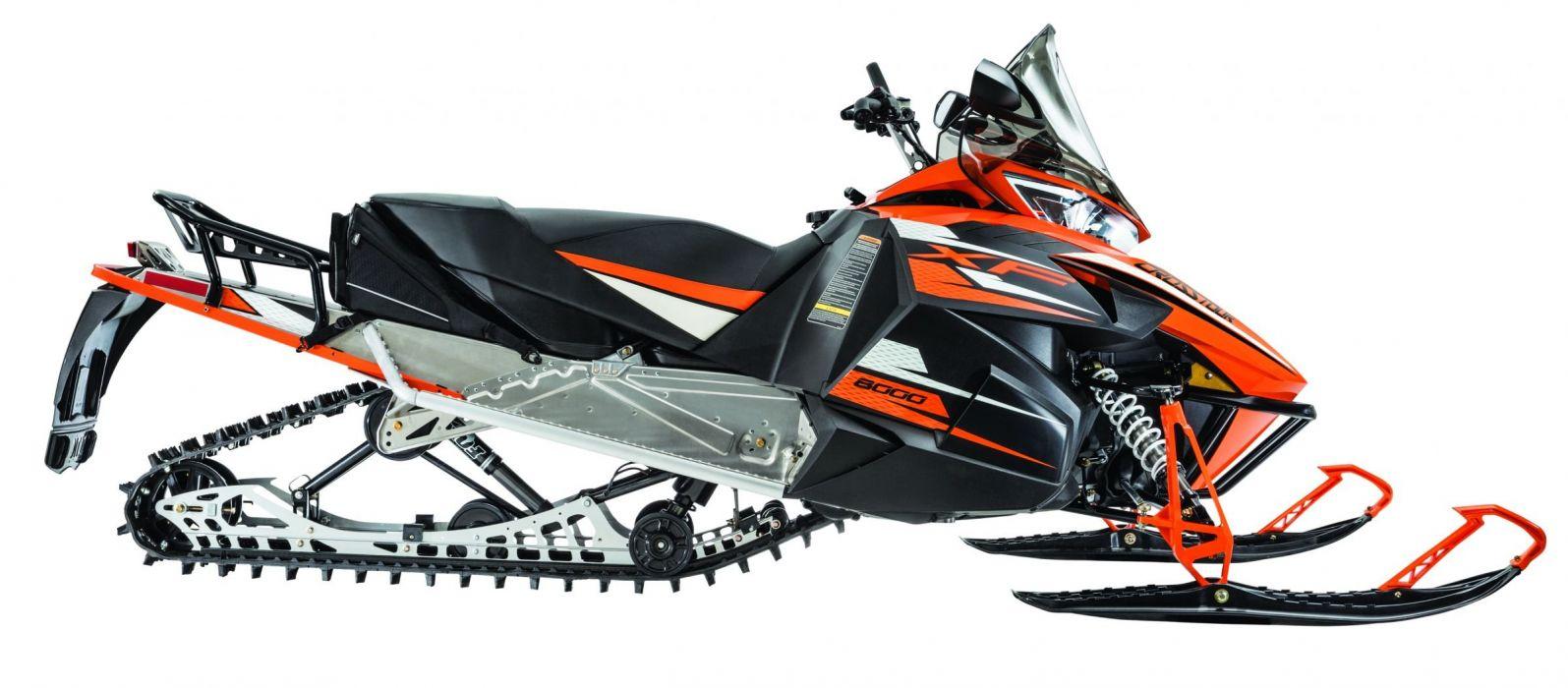 ARTIC CAT X-F 8000 snowmobile sled atv (8) wallpaper