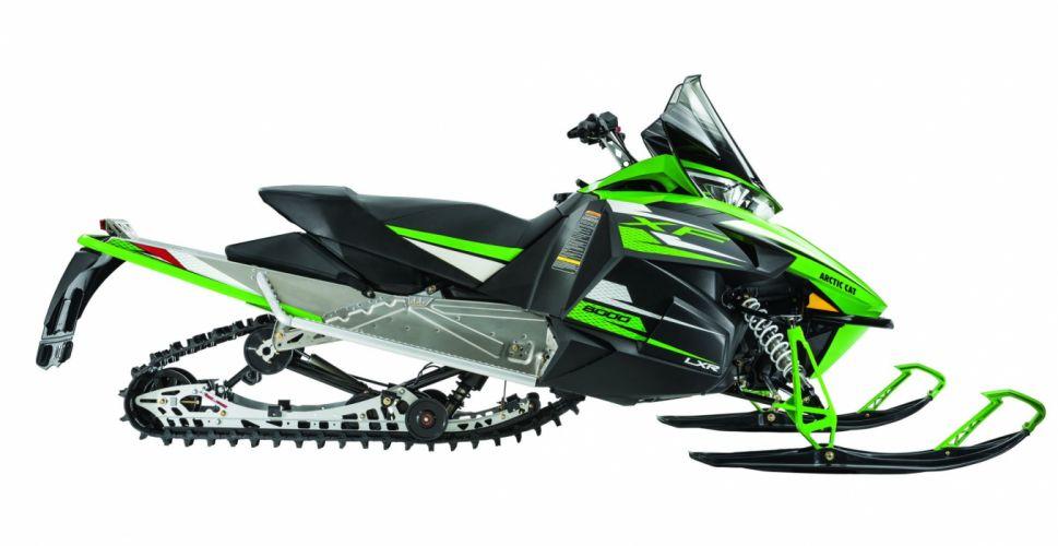ARTIC CAT X-F 8000 snowmobile sled atv (1) wallpaper