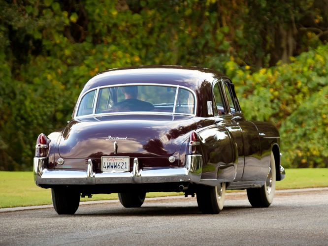 1949 Cadillac Fleetwood Sixty Special (6069X) luxury retro re wallpaper
