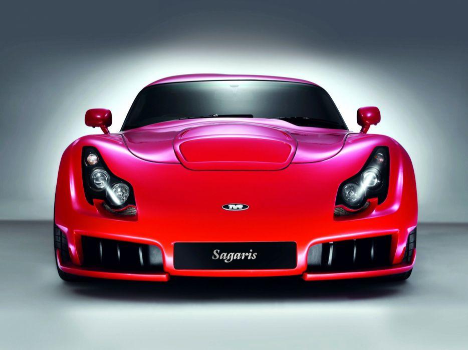 2004-06 TVR Sagaris supercar     j wallpaper
