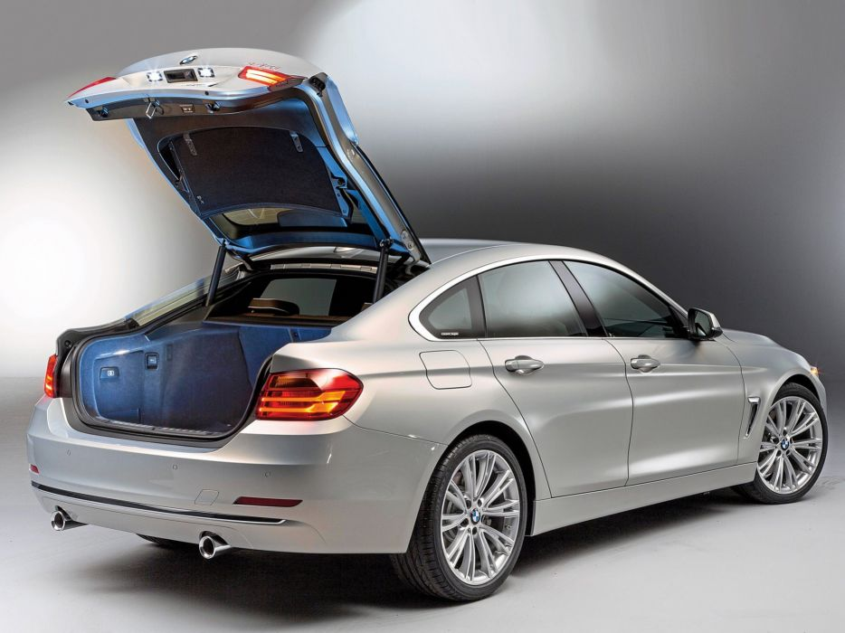 2014 bmw 435i gran coupe individual f36 g wallpaper. Black Bedroom Furniture Sets. Home Design Ideas