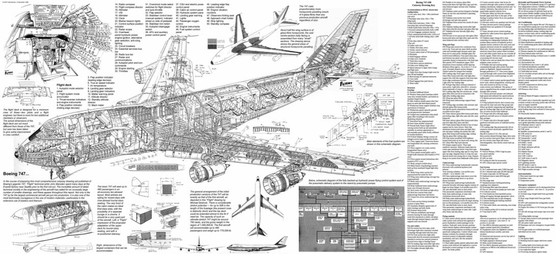 BOEING 747 airliner aircraft plane airplane boeing-747 transport (12) wallpaper