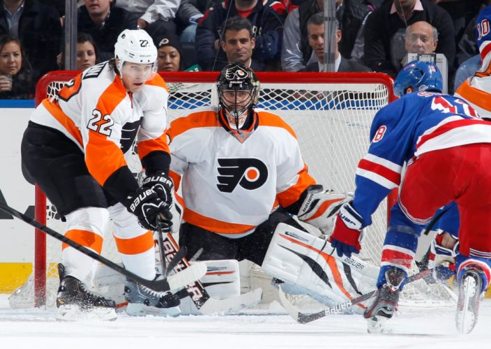 PHILADELPHIA FLYERS nhl hockey (28) wallpaper