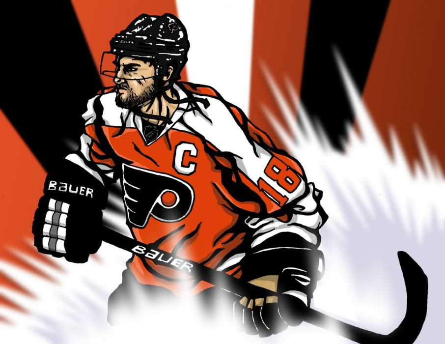 PHILADELPHIA FLYERS nhl hockey (23) wallpaper