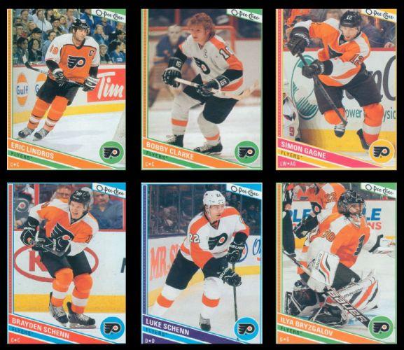 PHILADELPHIA FLYERS nhl hockey (44) wallpaper