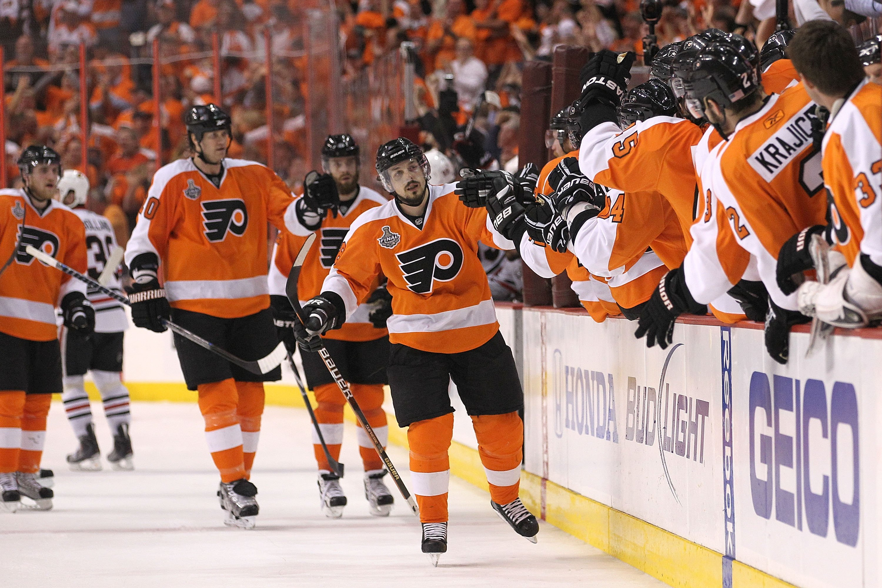 PHILADELPHIA FLYERS Nhl Hockey 57 Wallpaper