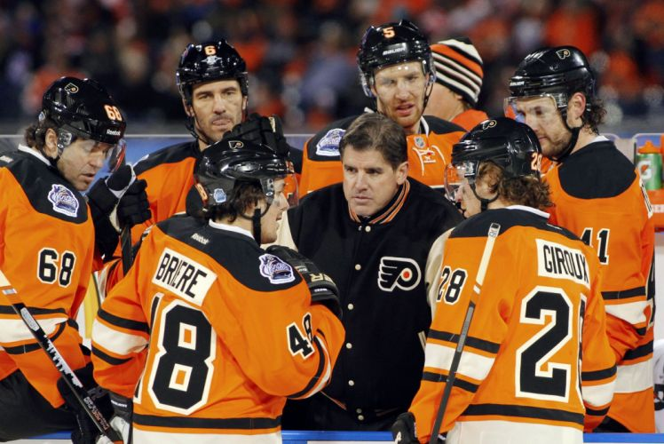 PHILADELPHIA FLYERS nhl hockey (74) wallpaper