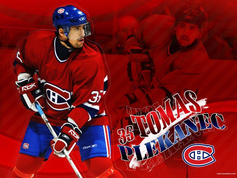 MONTREAL CANADIENS nhl hockey (5) wallpaper